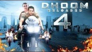 Dhoom 4 Trailer 2017   shahrukh khan   Full  HD   YouTube