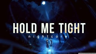 BTS - Hold Me Tight (Nightcore)