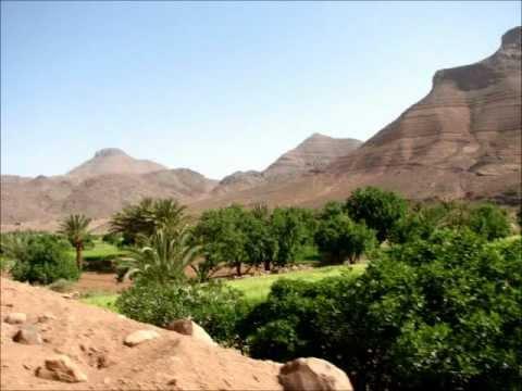 Morocco – landscapes