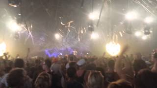 Tomorrowland 2014 - Ummet Ozcan - Raise Your Hands