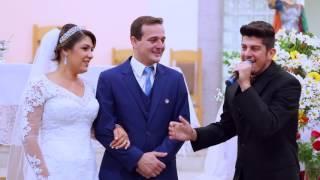 Aleluia - Homenagem aos noivos Rodolpho Mortari e Thaís