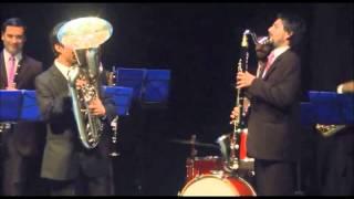 Al mundo en clarinete! Te esperamos sábados y domingos 15hs Teatro La Comedia