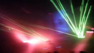 Matrix & Futurebound - The Wall, live @ Champion Sound 10 year anniversary Leiden