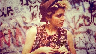 Madonna - Borderline 7 Inch Vinyl - 1983 - Physical Attraction (Edit)