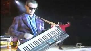 Scotch - Disco Band (1984)