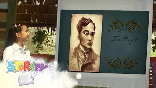 StorYey - Sino si Jose Rizal | Team YeY Season 4