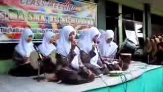 Rebana Al Hidayah 02