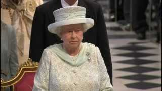 The National Anthem - God Save the Queen