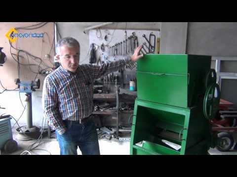 81 Yaşındaki Mucit, Tarımda Üreticilere Yarayacak İcatlar Peşinde HD