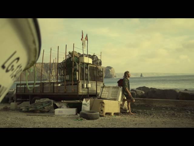 Videoclip oficial de 'Vulcano', de Sôber.