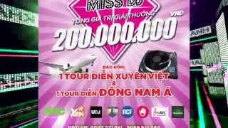 DMC Saigon | TEASER MISS DJ 2015 CONTEST
