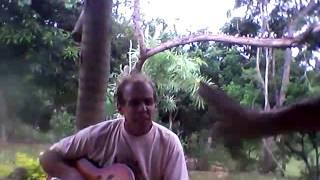 João Roberto na Onça