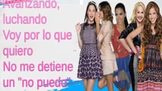 Encender Nuestra Luz - Violetta3 ♥ [Letra]