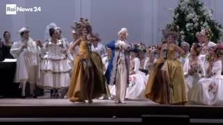 Diana Damrau in Le nozze di Figaro (La Scala 2016-10-26)