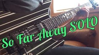 So Far Away SOLO (Sustainiac)