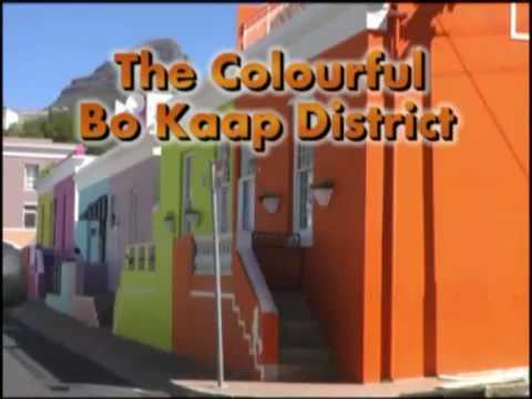 Study Cape Town