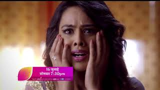 Ishq Mein Marjawa: 16th July, Monday 7.30 PM.