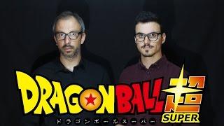 Dragon Ball Super - Abertura Portugal (PT) - COVER