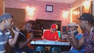 Párate a vivir - Macabo Tamboo Live