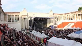 Bucovina  (Live at Metalhead Meeting, Arenele Romane, Bucharest, Romania, 24.06.2017)
