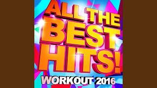 Pillowtalk (Workout Mix) (Edit) (124 BPM)