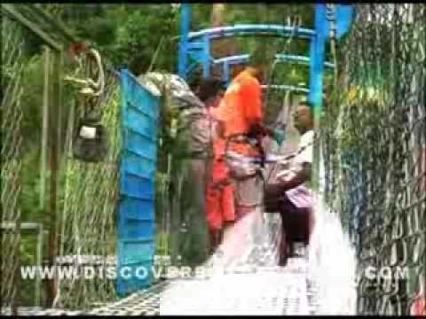 bungee jump In Nepal Borderlands Sri Lanka