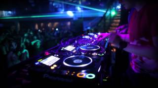 Tritonal - Live at Awakening @ Exchange LA (6-22-12)