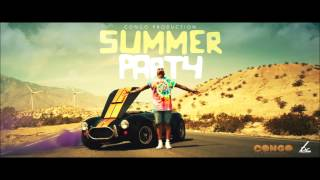"Chris Brown X Kid Ink X Tyga Type Beat "" Summer Party """