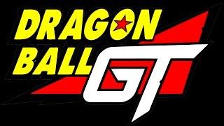 Dragon ball GT Abertura (portugal) (brasil)
