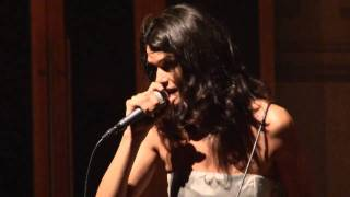 Nouvelle Vague - Human Fly (live) - Festa Marie Claire 20 anos - Sala São Paulo - 04/04/2011