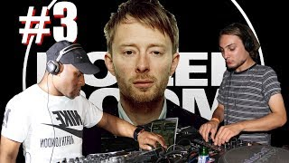DJs of BOILER ROOM #3 - MCDE, THOM YORKE & DJ EZ