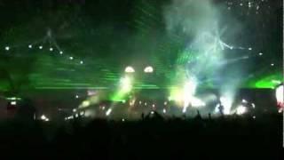Tiesto @ Tomorrowland 2011 - Belgium - Boom/Antwerpen - 23/7/11