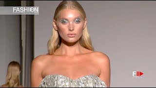 FRANCESCO SCOGNAMIGLIO Full Show Spring Summer 2018 Milan - Fashion Channel
