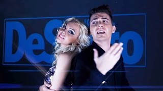 Denisa & DeSanto - Las-o asa ( Melodie de dragoste )