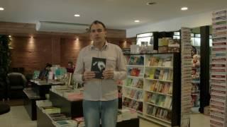 Lançamento da 2º edição do livro ''Muito Humano Demais''