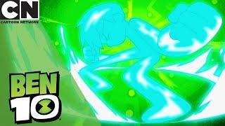 Ben 10 | A New Alien is Coming... | Cartoon Network