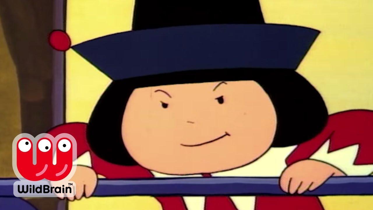 2. The Bad Hat