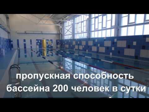 Физкультурно-оздоровительный комплекс Бижбулякского района