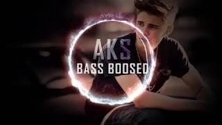Justin Biber - Baby - Indian Dhol Remix AKS BASS BOOSTED.