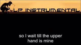 Hit The Floor Karaoke (Linkin Park)
