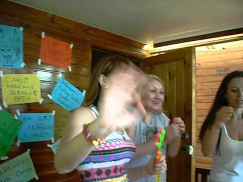 Ukraine girls at play 1