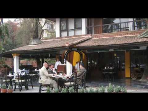 Rejser Ferie Hoteller i Nepal Shangri-La Kathmandu Kathmandu Nepal rejser Ferie