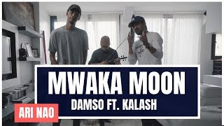 Kalash - Mwaka Moon ft. Damso [VIOLON COVER/REMIX] - Ari 🚀🎻