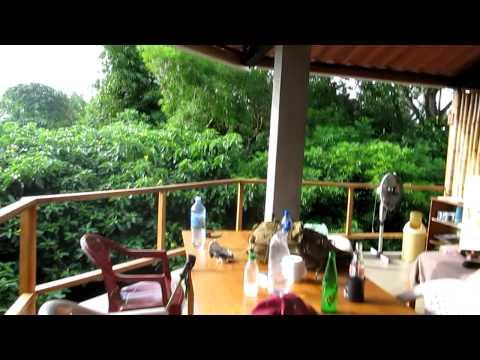 La Via Verde Bed & Breakfast – Ometepe, Nicaragua