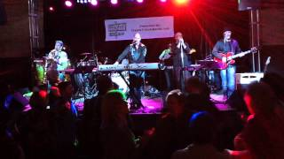 Live From Ventura Boulevard covers Boz Scaggs' Lido Shuffle 1-24-14
