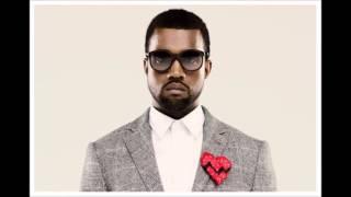 Kanye West Type Beat (Alpha Verse)