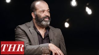"""How Jeffrey Wright Developed 'Westworld' Reveal With Only """"Subtle Hints""""   Close Up With THR"""