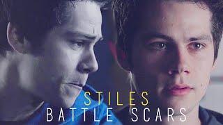 SS - Battle Scars [+5x04]