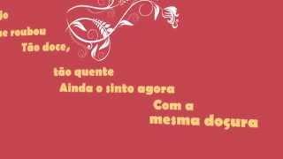 Beijo Roubado - Poema de Daiane Farias