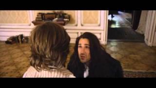 Il Violinista del Diavolo - Clip -Niccolò Paganini ed il figlio
